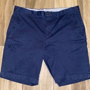 Brooks Brothers 1818 Navy Blue shorts W42
